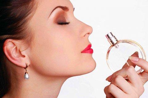 Углекислота в парфюмерии