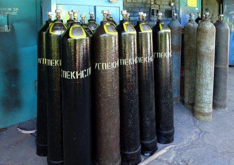 Заправка баллонов газом
