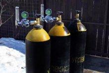 Баллон газовый цена