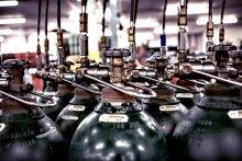 Баллоны для газа