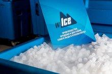 Купить сухой лед в Москве с доставкой