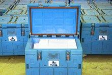 Изотермический контейнер купить