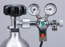 Заправка газовых баллонов