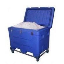 Контейнер для сухого льда 250 литров