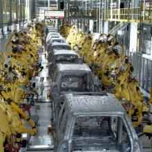 Сухой лед в машиностроении